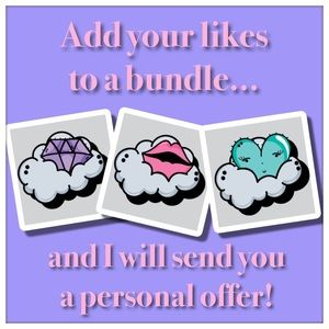 Other - Add your likes to a bundle...